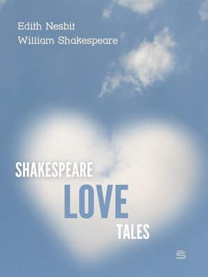 cover image of Shakespeare Love Tales