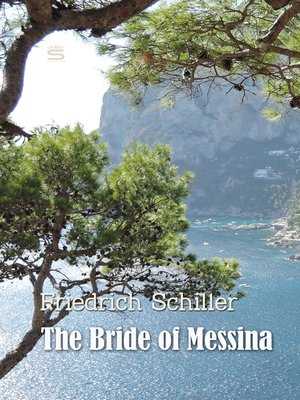 cover image of The Bride of Messina