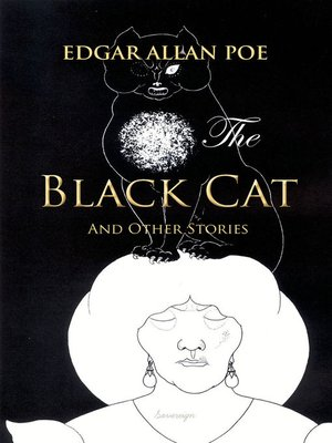 cover image of The Black Cat and Other Stories