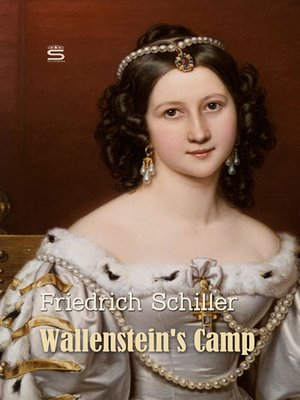 cover image of Wallenstein's Camp