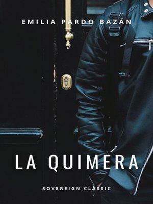 cover image of La Quimera