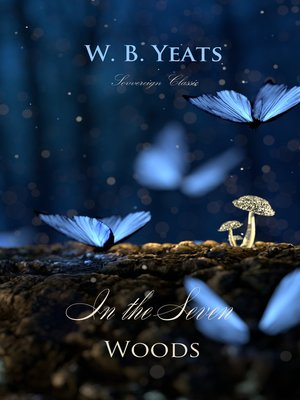 cover image of In the Seven Woods