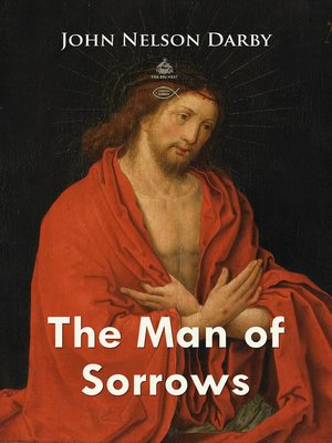 cover image of The Man of Sorrows