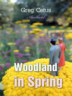 cover image of Woodland in Spring