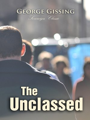 cover image of The Unclassed