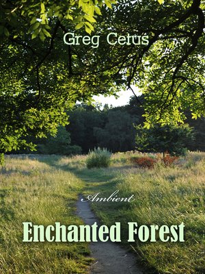 cover image of Enchanted Forest