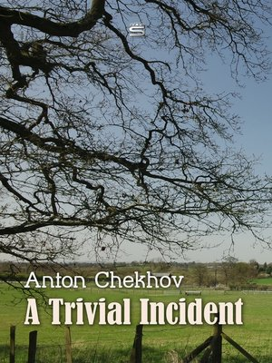 cover image of A Trivial Incident