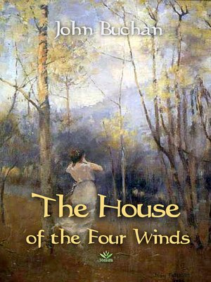 cover image of The House of the Four Winds