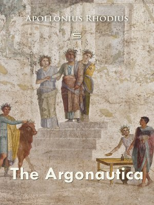 in search of the golden fleece in the voyage of argo by apollonius The ancient greek story, 'the voyage of argo - the argonautica', also known as 'jason and the argonauts' is generally best known as a classic '60's film.