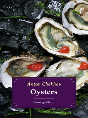 cover image of Oysters