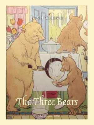 cover image of The Three Bears