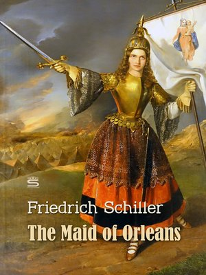 cover image of The Maid of Orleans