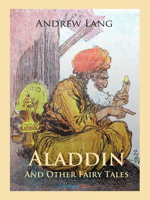 cover image of Aladdin and Other Fairy Tales