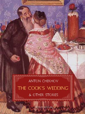 cover image of The Cook's Wedding and Other Stories