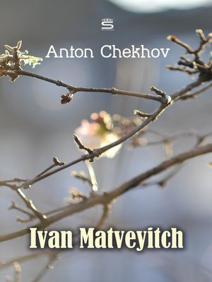 cover image of Ivan Matveyitch