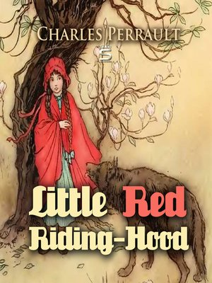 cover image of Little Red Riding-Hood
