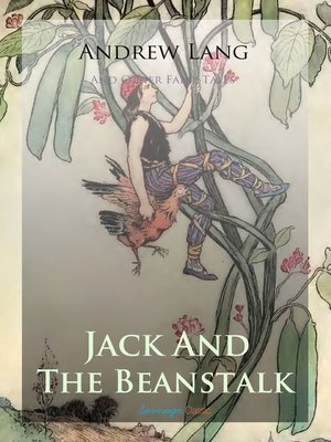 cover image of Jack and the Beanstalk and Other Fairy Tales