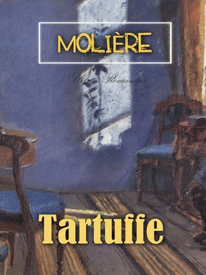 cover image of Tartuffe