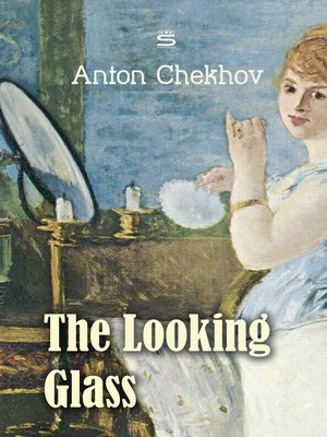 cover image of The Looking Glass