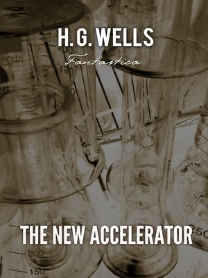 cover image of The New Accelerator