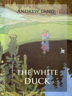 cover image of The White Duck and Other Fairy Tales