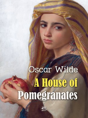 cover image of A House of Pomegranates