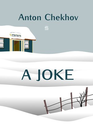 cover image of A Joke