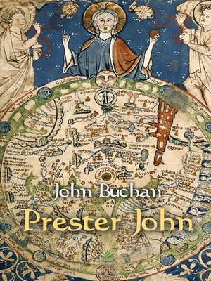 cover image of Prester John