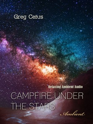cover image of Campfire under the Stars