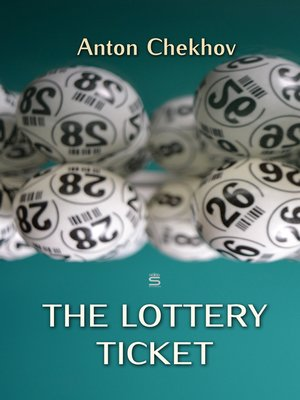 cover image of The Lottery Ticket