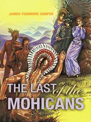 cover image of The Last of the Mohicans: A Narrative of 1757