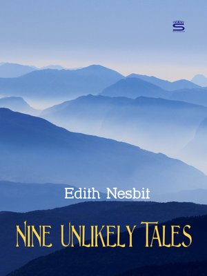 cover image of Nine Unlikely Tales