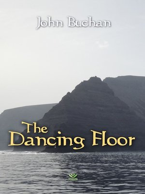 cover image of The Dancing Floor