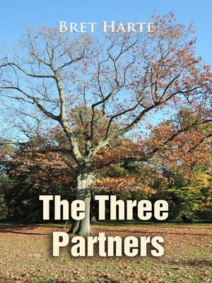 cover image of The Three Partners