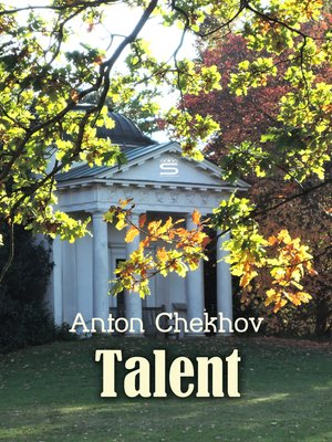 cover image of Talent