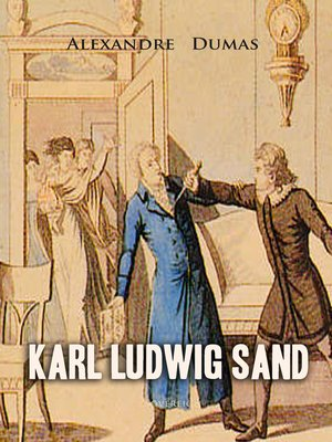 cover image of Karl Ludwig Sand