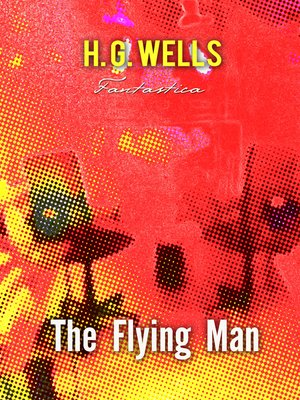 cover image of The Flying Man