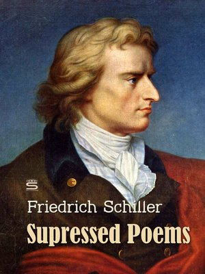cover image of Supressed Poems