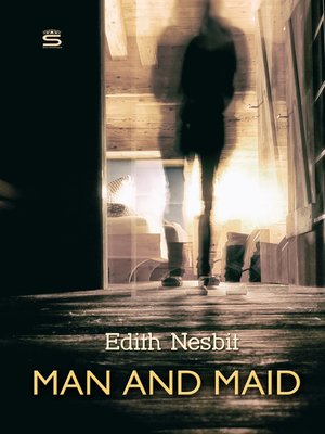 cover image of Man and Maid