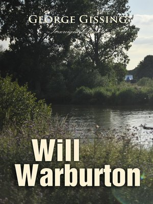cover image of Will Warburton