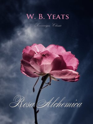 cover image of Rosa Alchemica