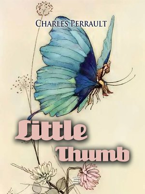 cover image of Little Thumb