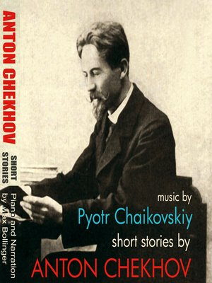 cover image of Short Stories by Anton Chekhov, Book 2
