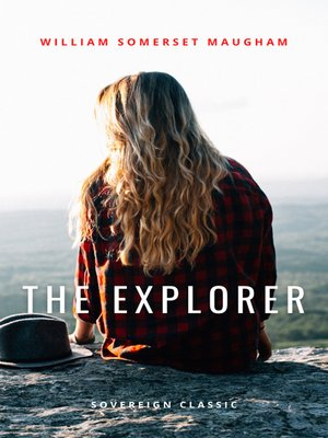 cover image of The Explorer