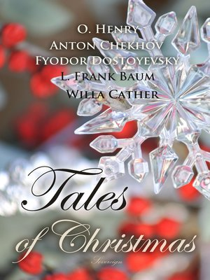 cover image of Tales of Christmas
