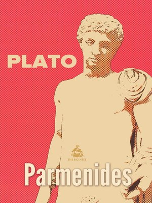cover image of Parmenides