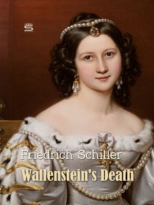 cover image of Wallenstein's Death