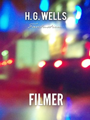 cover image of Filmer