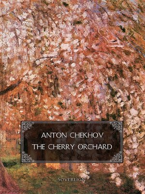 cover image of The Cherry Orchard