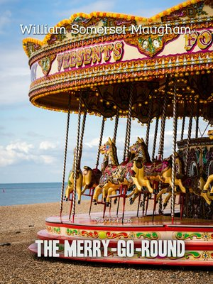 cover image of The Merry-go-round